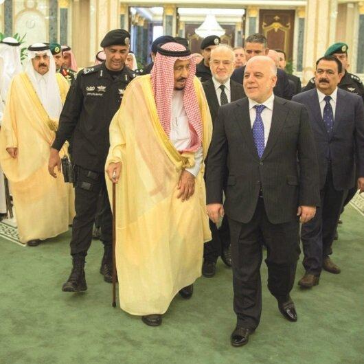 Riyad-Bağdat baharı