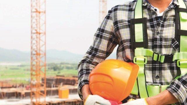 Bazı inşaat firmaları; calışan memnuniyeti, güvenlik ve kalite için harekete geçti.