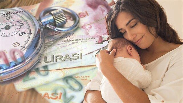 Doğum borçlanması nedir? Kimler doğum borçlanması yapabilir?