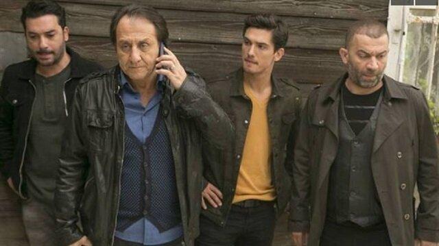 12 sezondur ekranda olan Arka Sokaklar, en son 454. bölümü ile izleyicisiyle buluştu.
