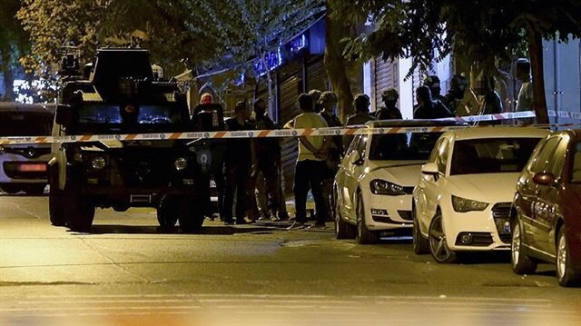 Turkey arrests 61 IS suspects in anti-terrorism operation