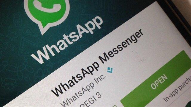 WhatsApp'ın 1 milyarı aşkın kullanıcısı her gün uygulama üzerinden milyarlarca kısa mesaj, fotoğraf ve video paylaşıyor.