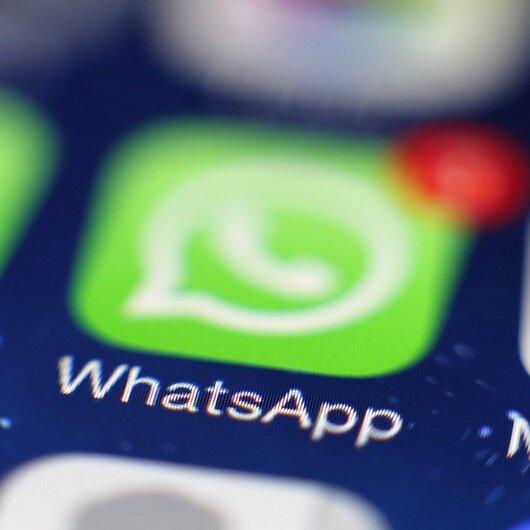 WhatsApp'ın mesaj silme özelliği Türkiye'de yayınlandı