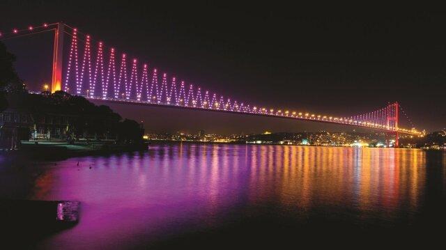 Türkiye, enerji verimliliği konusunda ledlere yönelmeye başladı.