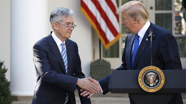 Fed'in yeni başkan adayı belli oldu