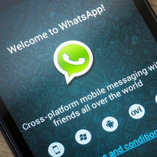 WhatsApp'ta erişim sorunu yaşandı