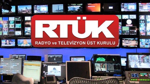 RTÜK 17 medya kuruluşunun yayın haklarını iptal etti ve yayıncı kütüğünden çıkardı.