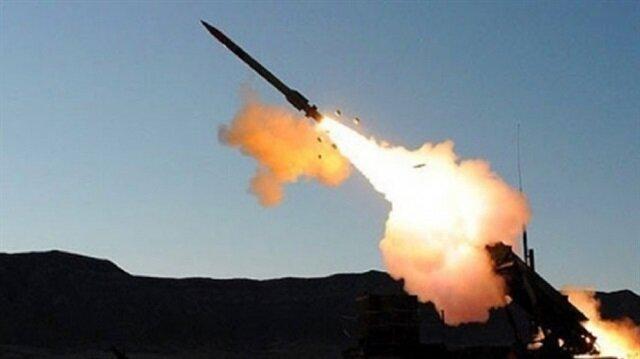 Yemen'den Riyad Havaalanına balistik füze saldırısı