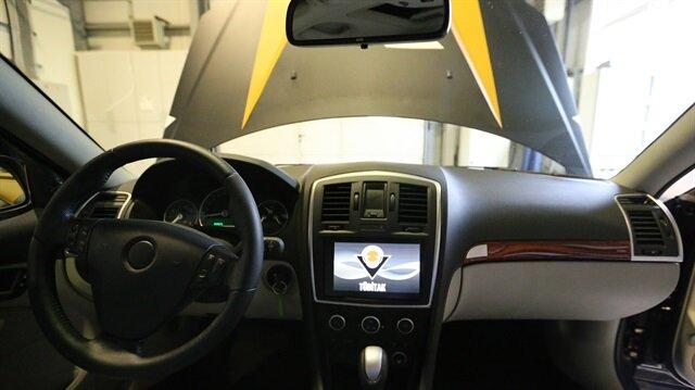 Yerli otomobilde aileler için SUV model üretileceği iddia ediliyor.
