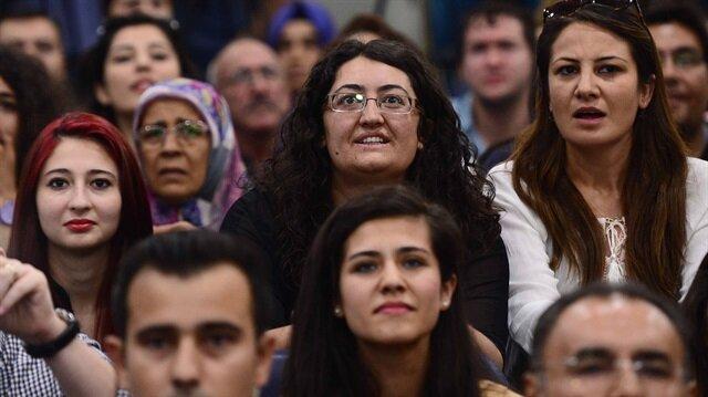Milli Eğitim Bakanı Yılmaz: 20 bin öğretmen atanacak