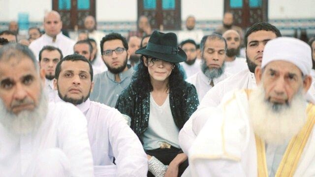 """Festivalde galası yapılacak olan Mısır yapımı """"Sheikh Jackson"""" filmi ise en dikkat çekici yapımlardan."""
