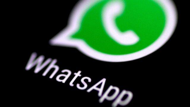 Popüler mesajlaşma uygulaması WhatsApp 1.3 milyar kişi tarafından kullanılıyor.