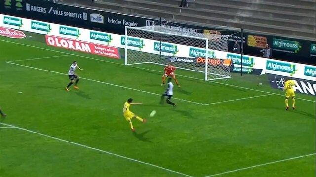 PSG ligi kasıp kavurmaya devam ediyor (0-5)