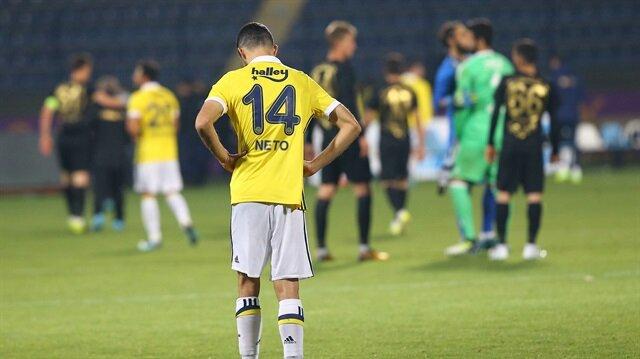 Son 27 yılın en kötü Fenerbahçe'si