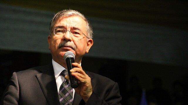 MEB Bakanı İsmet Yılmaz TEOG yerine gelecek olan sistemi açıkladı.