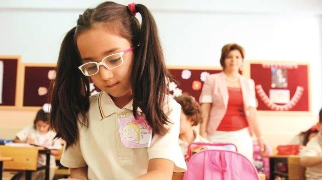 4+4+4 zorunlu eğitim sistemiyle okula başlayan 60 aylık öğrenciler, 2 yıl sonra liseye başlayacak.