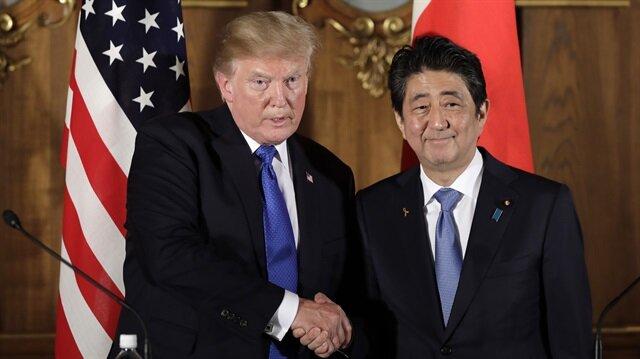 Japonya ve ABD arasında enerji altyapısı ortaklığı