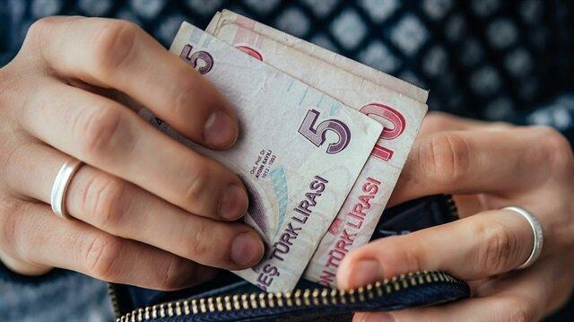 Maaşlar düşükten gösteriliyorsa, bordroda gerçek maaşınız yoksa aldığınız fazla parayı gösterir belgeleri mutlaka saklayın.