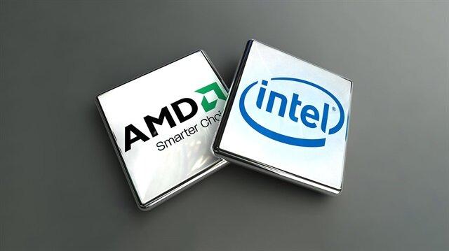 Güçlerini birleştirmek için bir araya gelen iki teknoloji devi, yeni nesil bilgisayarlar yüksek performanslı ürünler haline getirmeyi planlıyor.