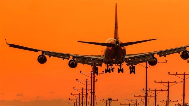 Dev havayolu şirketi Borajet'i satın alıyor