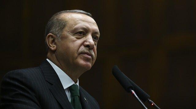 Cumhurbaşkanı Erdoğan milletvekilleri ile buluşacak