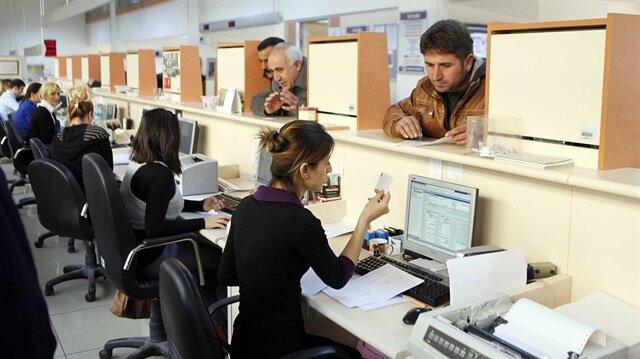 Kurumlar hizmetin özelliğine göre merkezi sınav sonucuna göre sıralama yaparak, sınava tabi tutuyor.