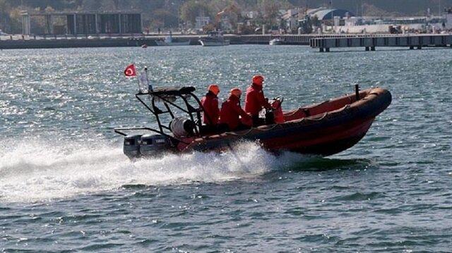 Şile'de bir denizcinin daha cesedine ulaşıldı