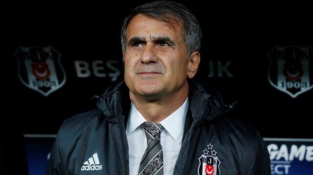 Şenol Güneş'li Beşiktaş, Devler Ligi'nde oynadığı 4 maçta 3 galibiyet ve 1 beraberlik aldı.