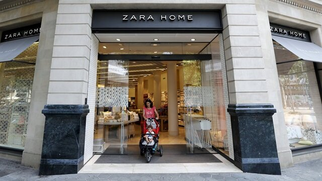 Kıdem tazminatlarını alamayan 151 işçi için Zara'ya icra işlemi başlatıldı.