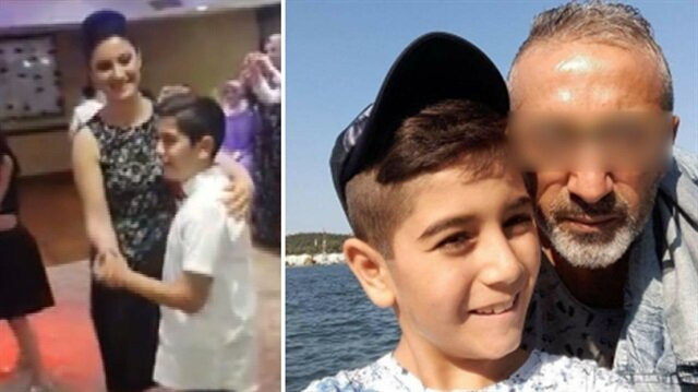 Yiğitcan'ın katil zanlısı babası tutuklanarak cezaevine gönderilmişti. Acılı anne korkunç olayın ardından ilk kez açıklama yaptı.