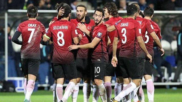 Romanya Türkiye maçı canlı izle-Tv8 CANLI