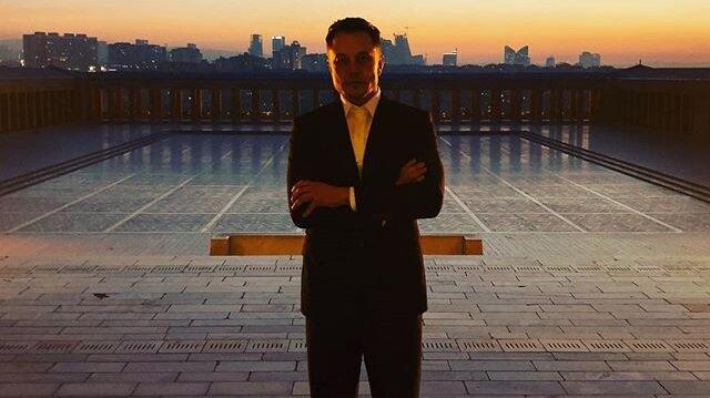 Elon Musk'tan beğeni toplayan Anıtkabir paylaşımı