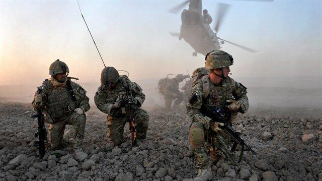 Hedefin Afgan güvenlik güçlerinin eğitimi ve Afganistan Hava Kuvvetleri'nin geliştirilmesi olduğunu belirtildi.