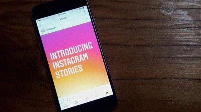 Instagram'ın hikayeler özelliği günlük 250 milyon kullanıcı sayısına ulaştı.