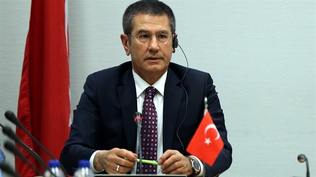 Turkish and U.S. defense ministers to discuss regional issues