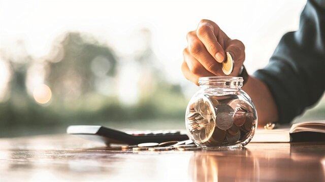 Yatırım kadar tasarruf şart