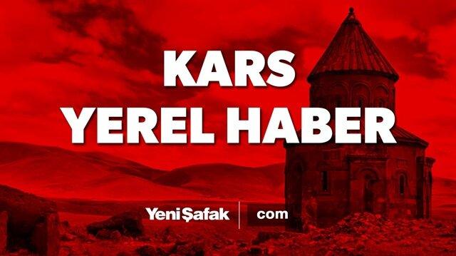 Kars'ta PKK'nın gençlik yapılanması DGH yönelik düzenlenen operasyonda 7 kişi gözaltına alındı.