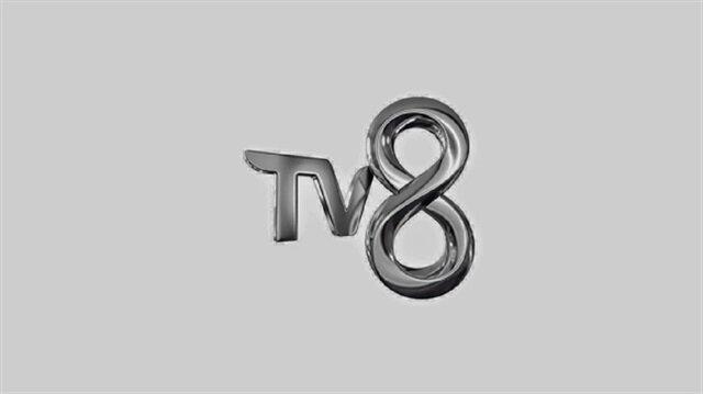 TV8 canlı yayın akışı haberimizde.