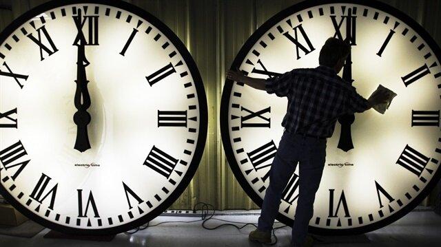 İki bin saati aşkın çalışma süresi olan ülkeler de var.
