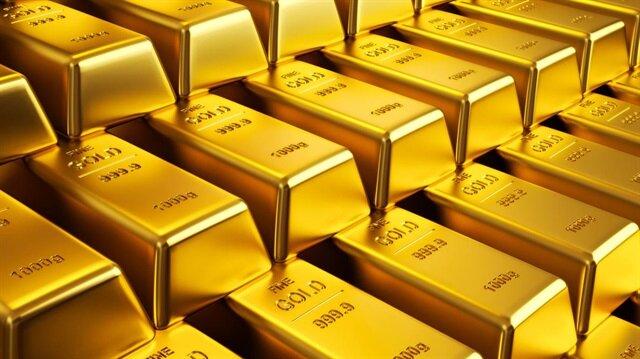 Altın her zaman güvenli yatırım olarak bilinir.