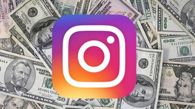 Instagram hesabınızın değerini ölçen bir uygulama  geliştirildi.