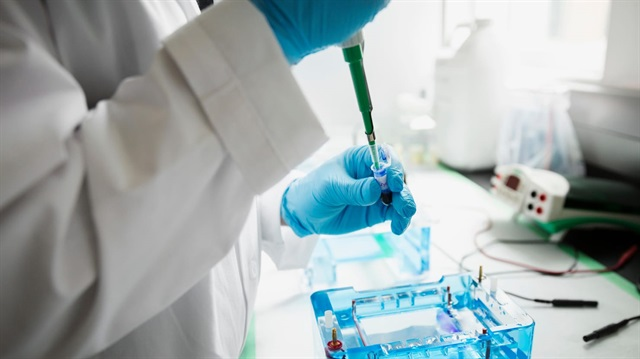 Kendi kendine oluşabilen DNA zincirleri geliştirildi!