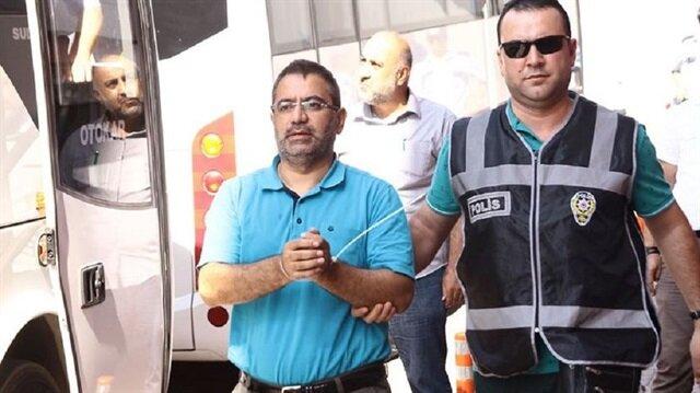 'Sivil imam' Kemal Batmaz'ın akademisyen kardeşi Şakir Batmaz tutuklandı.