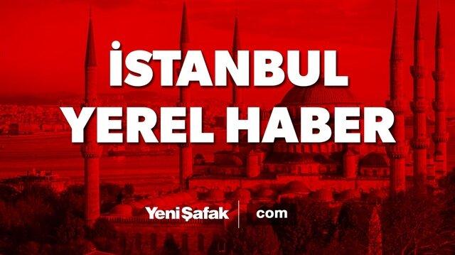 İstanbul'da DEAŞ operasyonu gerçekleştirildi.