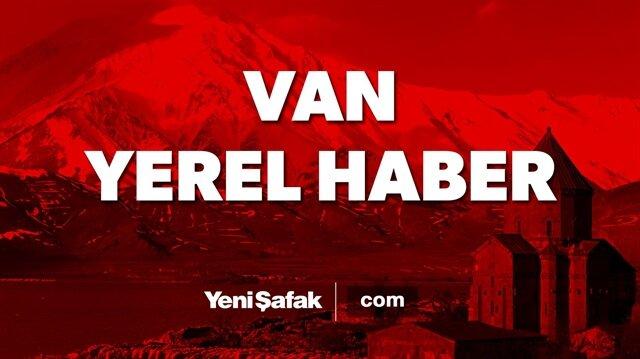 Van'da terör örgütü PKK'ya  yönelik son dakika operasyonu gerçekleştirildi ve operasyonda birçok yaşam malzemesi ele geçirildi.