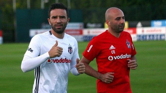 32 yaşındaki Gökhan Gönül yaşadığı sakatlıklar nedeniyle bu sezon sadece 6 resmi maçta forma giyebildi.