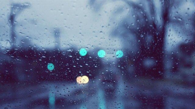 İstanbul'un doğu kesimlerinde bugün yağışlı bir hava bekleniyor.
