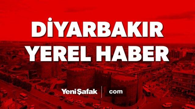 Diyarbakır'ın Lice ilçesinde terör örgütü PKK'ya yönelik operasyon gerçekleştirildi.