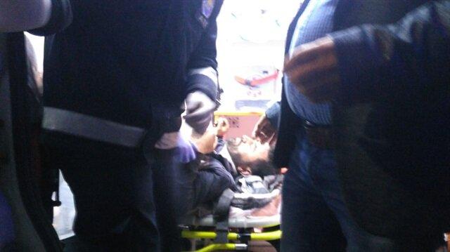 Zonguldak'ta maden ocağında göçük haberi: 1 yaralı