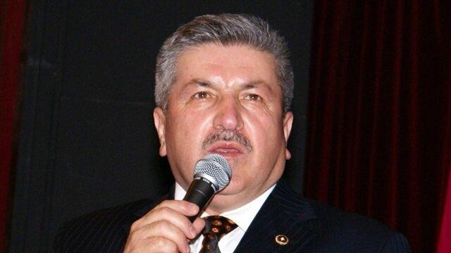 Ahmet Ertürk